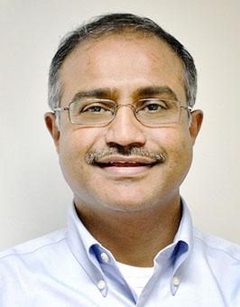 Shalin Shah VP Operations | Infostretch Corp