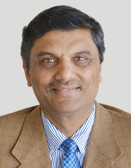 Manish Mathuria CTO and Founder | Infostretch Corp