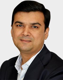 Dr. Ashok Karania | Infostretch Corp